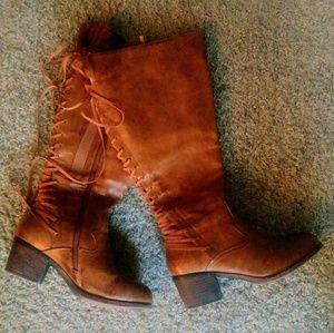Torrid Boots - Reposh